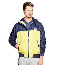 Polo Sport® Men's Ripstop Windbreaker