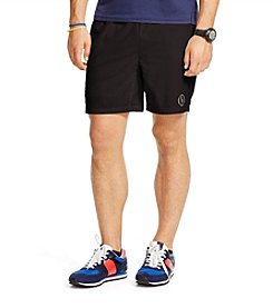 Polo Sport® Men's Dobby Running Shorts