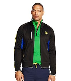 Polo Sport® Men's Paneled Track Jacket