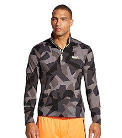 Polo Sport® Men's Camo Stretch Jersey Pullover