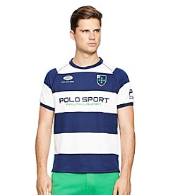 Polo Sport® Men's Performance Jersey Rugby T-Shirt