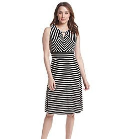 Madison Leigh® Stripe Dress