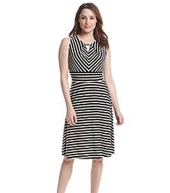 Madison Leigh® Stripe Dress