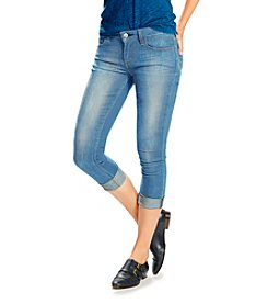 Levi's® 535™ Cropped Leggings