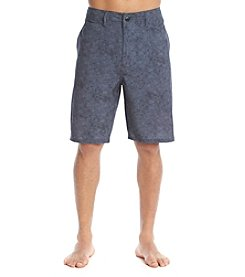 Ocean Current® Men's Acid Wash Boardshorts