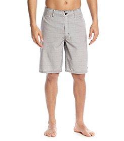 Ocean Current® Men's Cloned Chino Amphibious Boardshorts