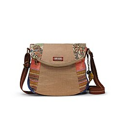 sakroots™ by The Sak® Artist Circle Foldover Crossbody