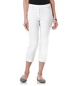 Rafaella® Petites' Power Stretch Pants
