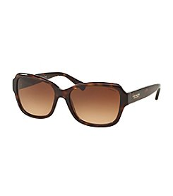 COACH LEGACY SQUARE SUNGLASSES
