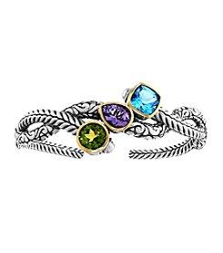 Effy® Sterling Silver Bangle Bracelet