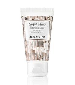 Origins Comfort Mood® Silky Vanilla Hand Cream