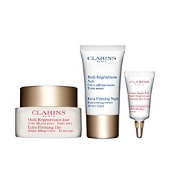 Clarins Extra-Firming Skin Starter Kit (A $132 Value)