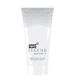 Montblanc Legend Spirit After Shave Balm