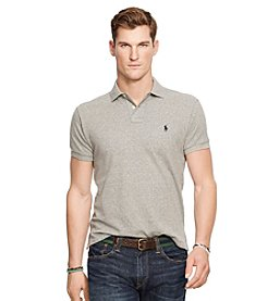 Polo Ralph Lauren® Men's Classic-Fit Short Sleeve Mesh Polo Shirt
