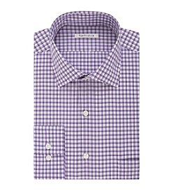 Van Heusen® Men's Check Spread Dress Shirt