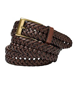 Dockers® Men's Woven Dress Belt