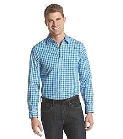 Michael Kors® Men's Tailored Fit Derek Long Sleeve Button Down Shirt