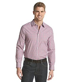 Michael Kors® Men's Tailored Fit Derek Long Sleeve Button Down Shirt