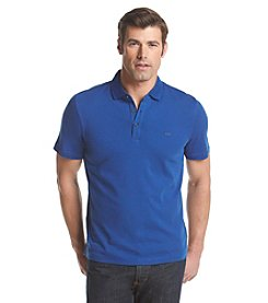 Michael Kors® Men's New Liquid Short Sleeve Polo