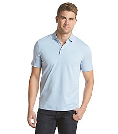 Michael Kors® Men's Liquid Short Sleeve Polo
