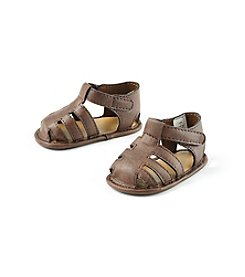 Cuddle Bear® Baby Fisherman Prewalker Sandal