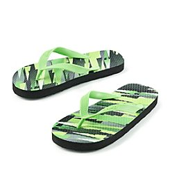 Mambo® Boys' Spikes Flip Flop