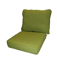 Greendale Home Fashions Deep Seat Cushion Set