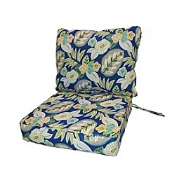 Greendale Home Fashions Deep Seat Cushion Set in Marlow