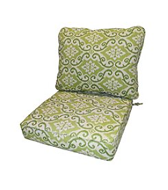Greendale Home Fashions Deep Seat Cushion Set in Shoreham