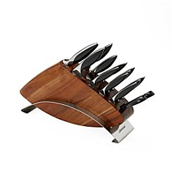 Savora 14-pc. Cutlery Block Set