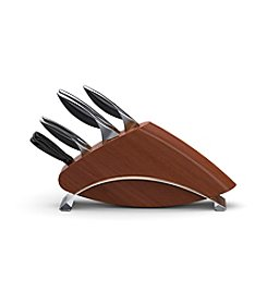 Savora 7-pc. Cutlery Block Set