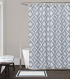 LaMont Home® Equinox Shower Curtain