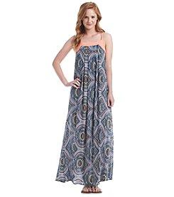 Skylar & Jade™ Pleated Maxi Dress