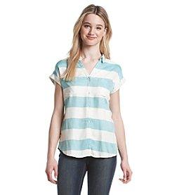Pink Rose® Stripe Shirting