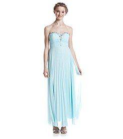 Speechless® Jeweled Bodice Dress