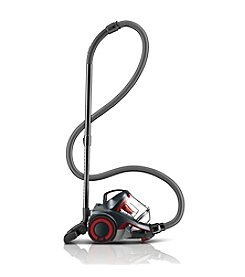 Dirt Devil® DASH Multi Carpet & Hard Floor Cyclonic Canister Vacuum with SWIPES