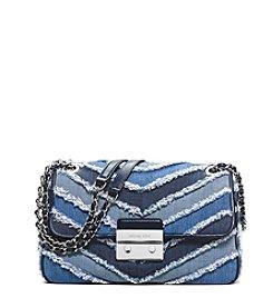 MICHAEL Michael Kors® Sloan Large Chain Shoulder Bag