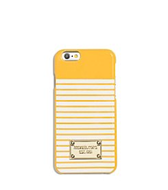 MICHAEL Michael Kors® Striped iPhone® Case