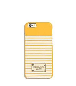MICHAEL Michael Kors® Striped iPhone® Case