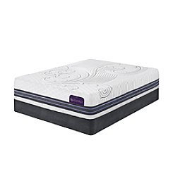 iComfort® by Serta® F300 Memory Foam Mattress & Box Spring Set