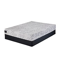 Serta® Perfect Sleeper Brightondale Firm Memory Foam Mattress & Box Spring Set