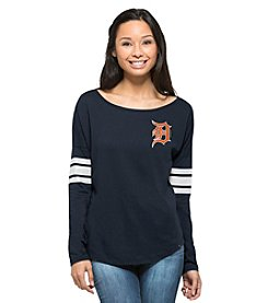 47 Brand® MLB® Detroit Tigers Women's Ultra Long Sleeve Tee