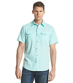 Columbia Men's Utilizer II™ Short Sleeve Button Down Shirt
