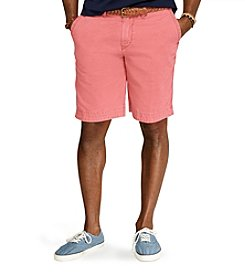 Polo Ralph Lauren® Men's Big & Tall Classic Fit Twill Surplus Shorts