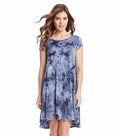 Karen Kane® Tie Dye Dress