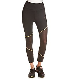 PUMA® Mesh Clash Leggings