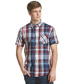 Levi's® Men's One Pocket Adamson Short Sleeve Button Down Shirt