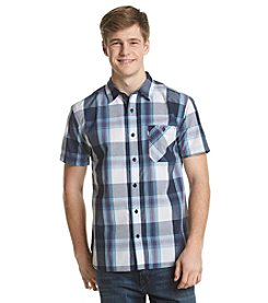 Levi's® Men's Bank Short Sleeve Button Down Shirt