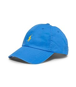 Polo Ralph Lauren® Men's Classic Chino Sports Cap