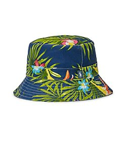 Polo Ralph Lauren® Men's Floral Bucket Hat